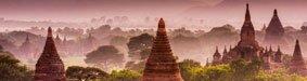 Bagan Pagodas