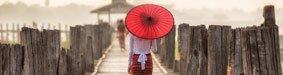 Myanmar Lady
