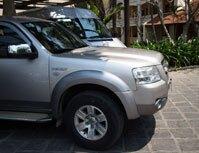 car in thailand
