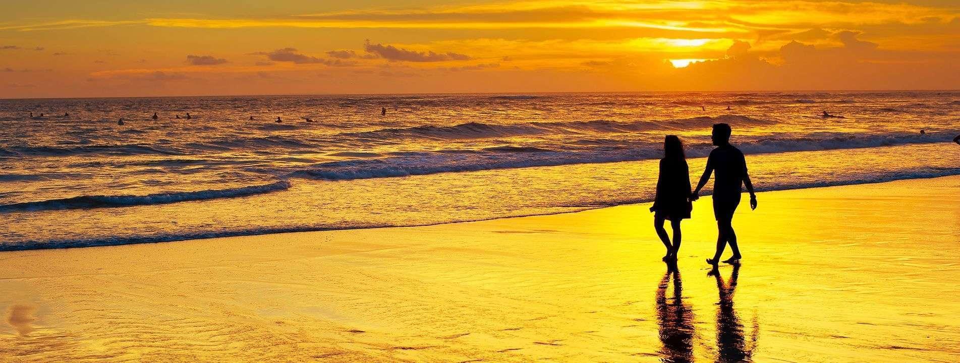 15-Day Myanmar, Thailand and Bali Honeymoon