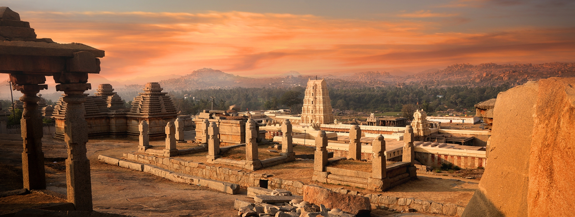 7-Day Off the Beaten Path South India Tour