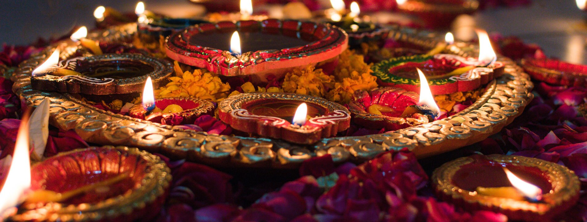 8-Day Diwali Festival in India Golden Triangle Tour