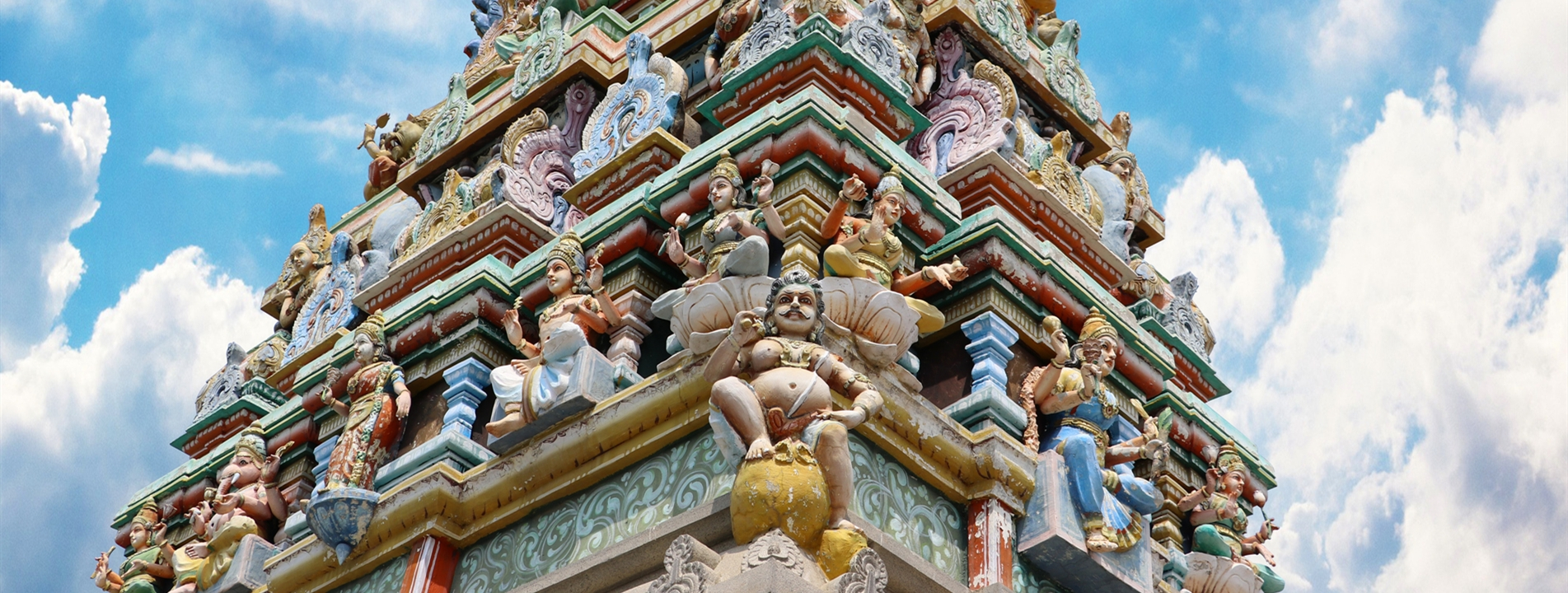 12-Day Historical and Idyllic South India Tour