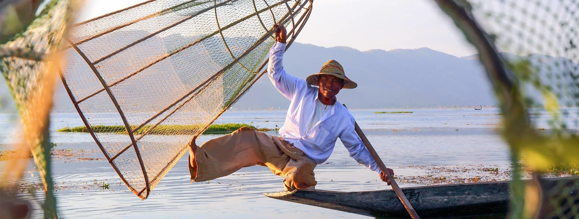 14-Day Myanmar and Thailand Essence Tour