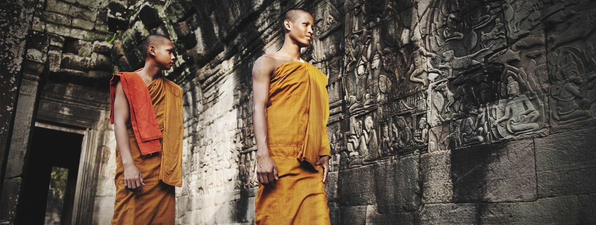 5-Day Siem Reap Tour in Depth