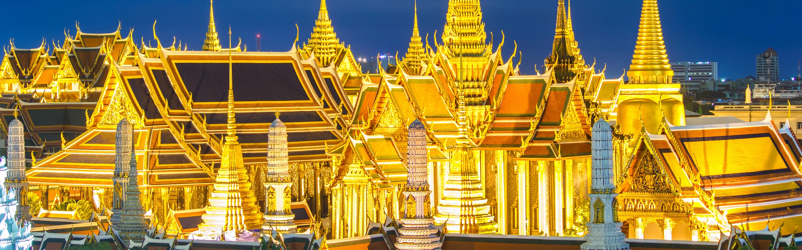 11-Day Best of Thailand and Cambodia Tour