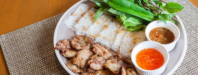 enjoy the private session of vietnamese cooking