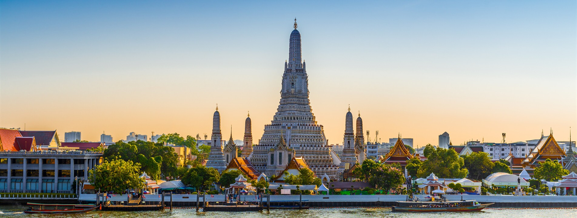 10-Day Classic Thailand Tour