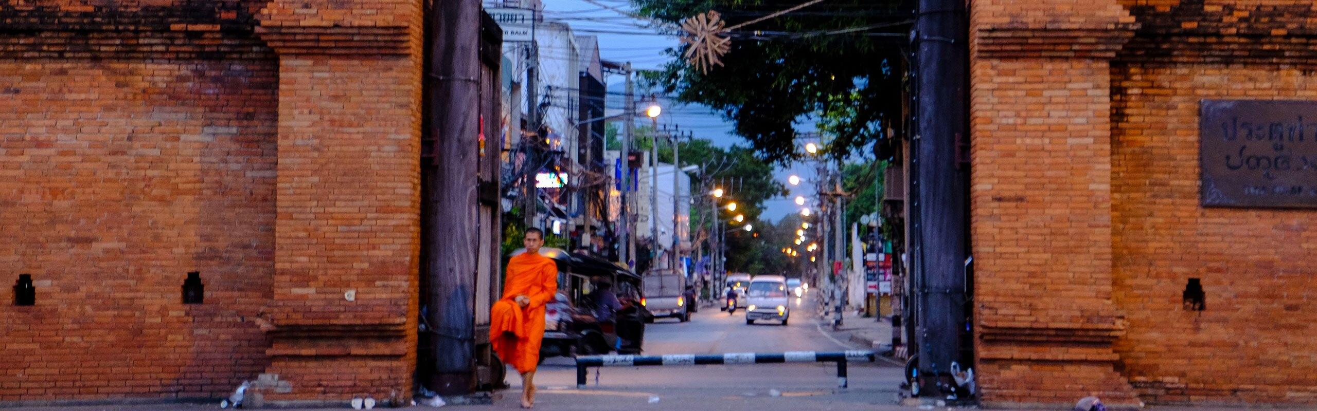 6-Day Bangkok and Chiang Mai Highlights Tour