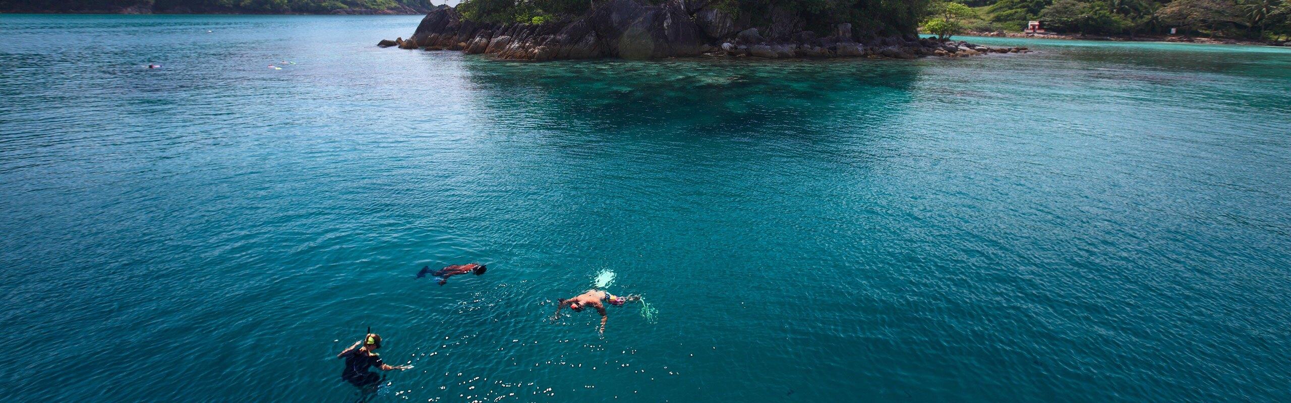 10-Day Island Hopping Tour around Eastern Thailand