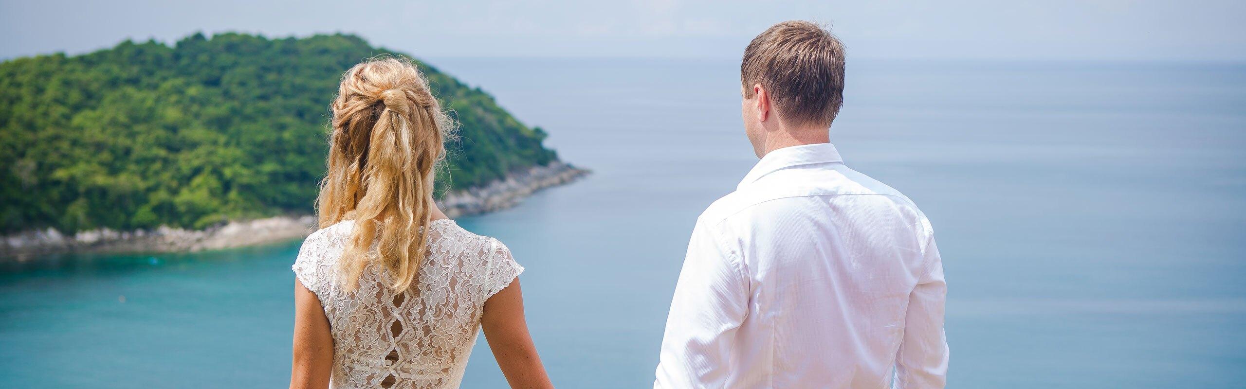 10-Day Thailand Honeymoon Tour