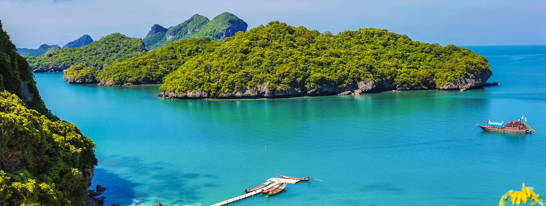 10-Day Best of Thailand with Koh Samui