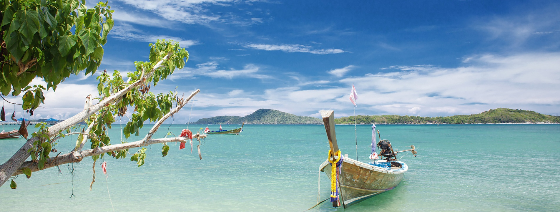 13-Day Essence of Thailand Tour