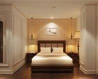 standard room at hanoi pearl hotel