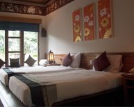 Garden Cottage of Inle Resort and Spa