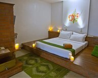 Deluxe Room of Thanakha Inle Hotel in Inle Lake