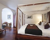 Superior Room of Belle Rive Boutique Hotel
