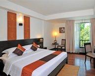 Superior Room at Tara Angkor Hotel of Siem Reap