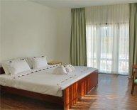 Garden View Room of Kalaw Heritage Hotel