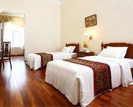 Superior Room at Hotel Continental Saigon