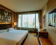 superior sky room at eastin grand bangkok sathorn