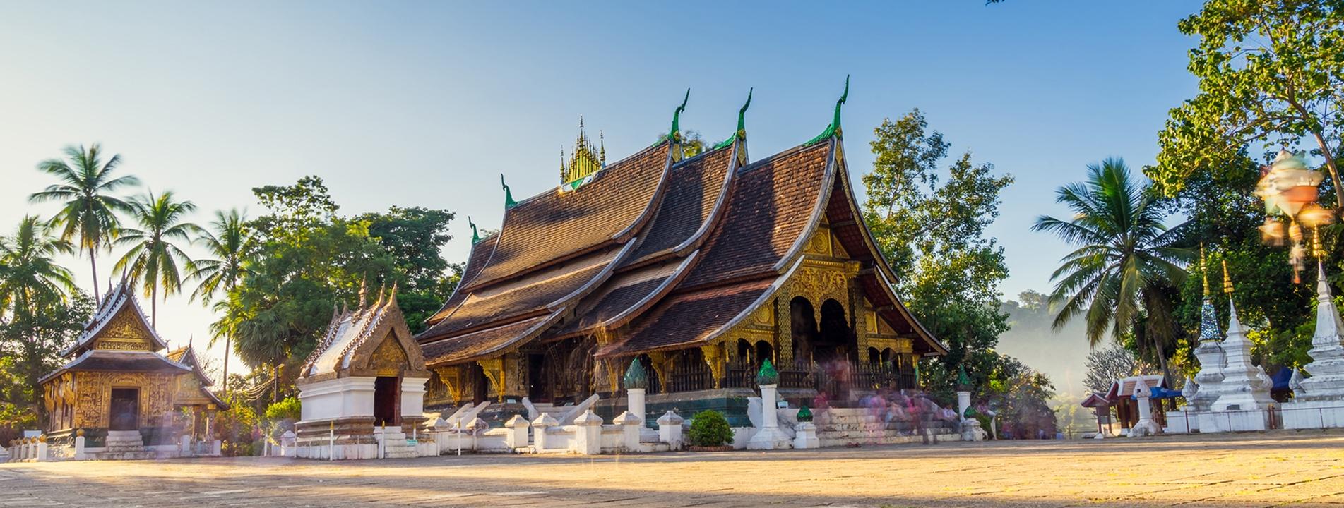 12-Day Laos to Vietnam Tour