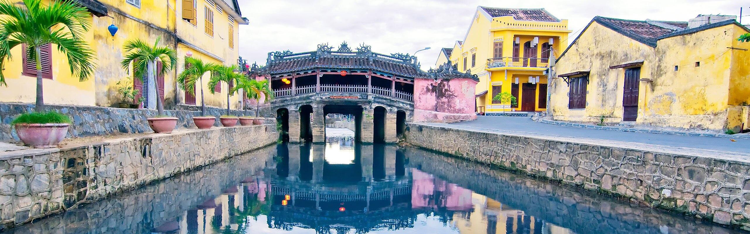 10-Day Best of Vietnam with Mekong Delta