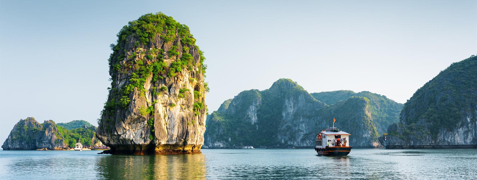 7-Day Northern Vietnam Family Discovery Tour