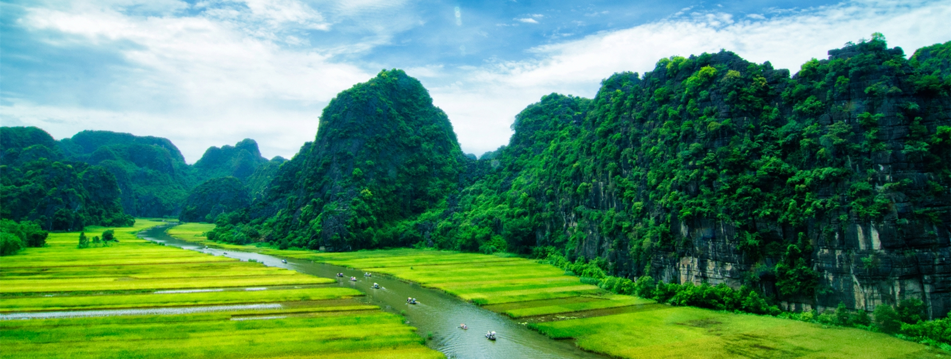 6-Day Northern Vietnam Discovery Tour