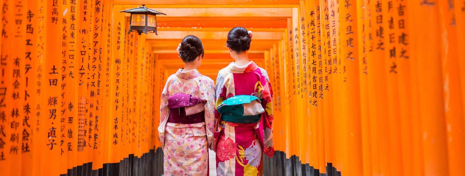 19-Day Japan, China, Singapore and Bali