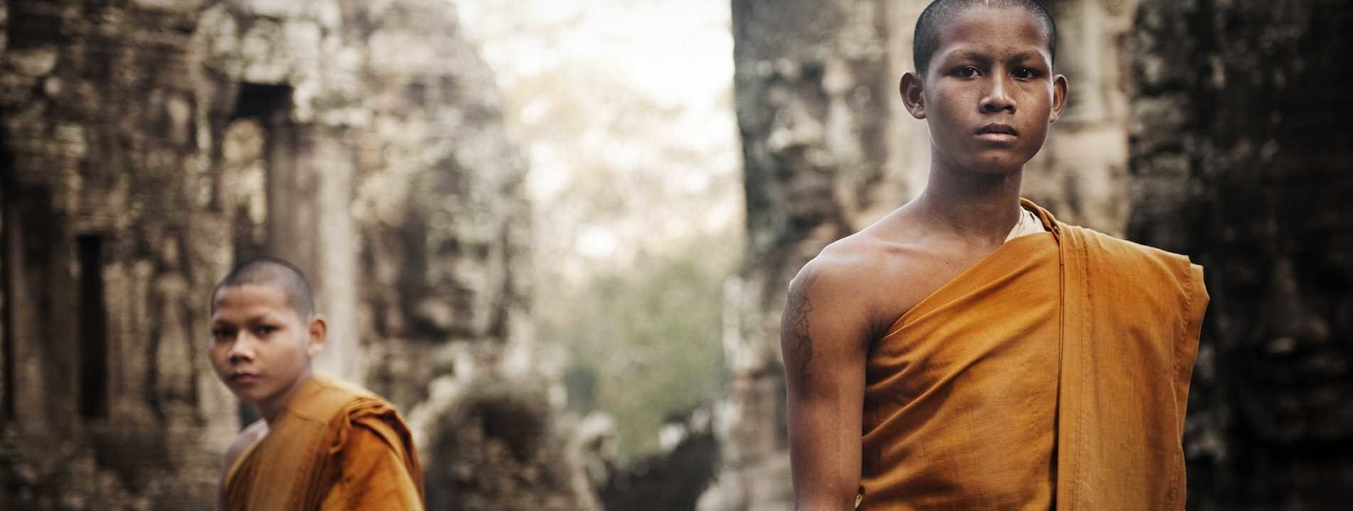 14-Day Vietnam, Cambodia and Laos Tour