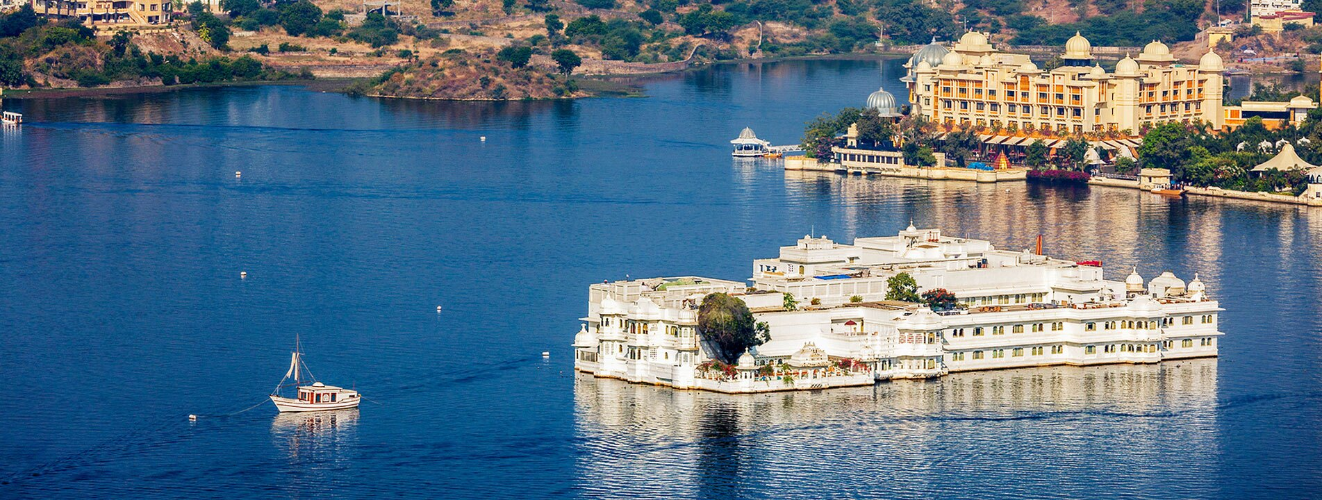 12-Day Classic Rajasthan Tour