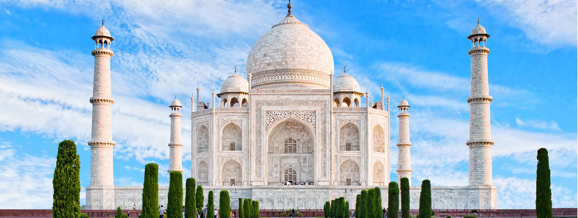 7-Day Golden Triangle India Tour