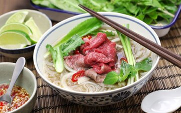 Ramen vs  Pho - 3 Major Differences | Asia Highlights