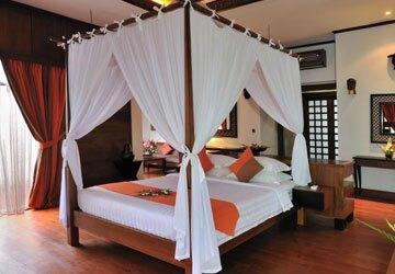 Aureum Inle Resort