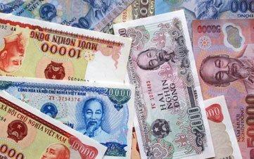 Vietnam Money